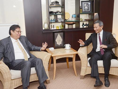 Kerja sama pendidikan vokasi Indonesia dan Singapura