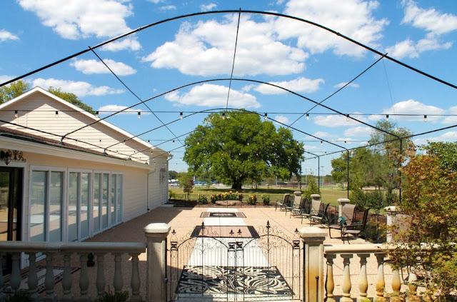 Wedding Venues Northwest Arkansas Avondale Chapel and Gardens