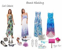What To Wear At A Beach Wedding As A Guest