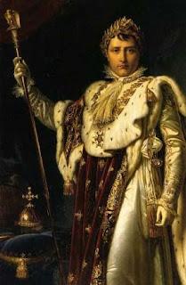peinture napoleon