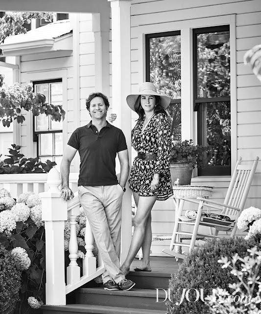 Interior decoration: Trevor and Alexis Swanson Traina, Napa Valley {Cool Chic Style Fashion}