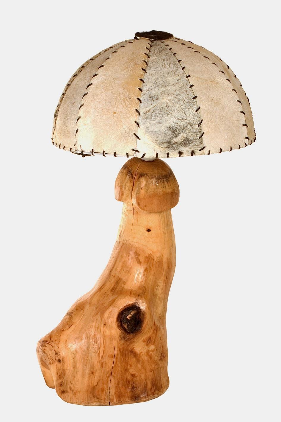 Penis Lamp