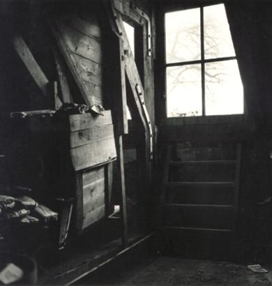 The Anne Frank Story: The SECRET ANNEXE