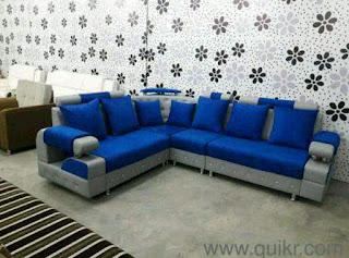 Furniture Market Surat