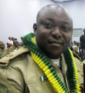Nigeria Peace Corps Bill : C'River Commandant Lauds Senate, National Commandant