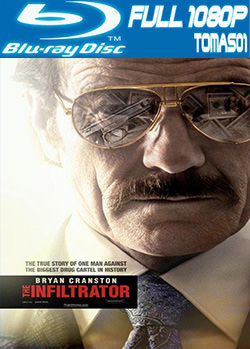 El infiltrado (The Infiltrator) (2016) BRRip 1080p
