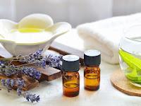 Aromaterapi dan Beberapa Cara Pemanfaatannya