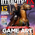 ImagineFX Christmas 2013