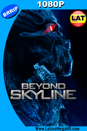 Beyond Skyline (2017) Latino HD 1080P ()