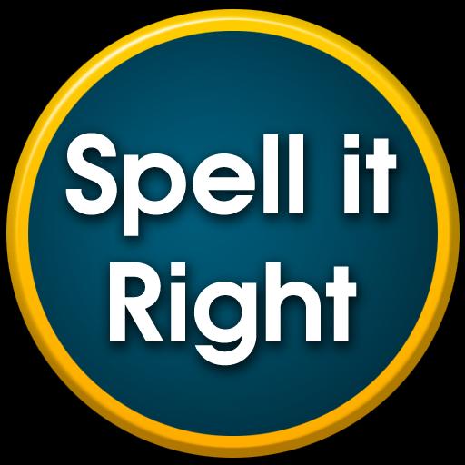 Appy Hobo: Easy Spell it Right Pro
