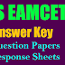 Manabadi TS EAMCET Answer Key 2018 Download at eamcet.tsche.ac.in