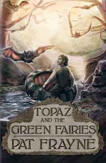 Topaz and the Green Fairies (Topaz the Conjure Cat Book 3) by Pat Frayne - book promotion sites