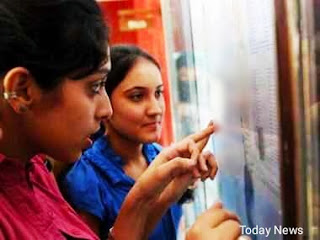 Cbse 10th class result , today news