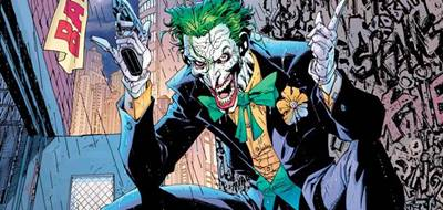 Top 5 Villain Batman, dari Talon sampai Joker