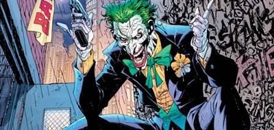Top 5 Villain Batman, dari Talon sampai Joker