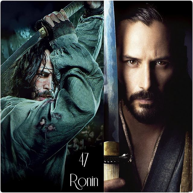 Keanu Reeves leads the cast as Kai, the leader of