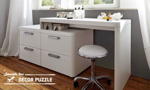 modern dressing table designs for bedroom luxury modern white dressing table designs 2018 20716
