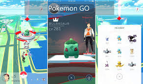 Free Download Games Pokemon Go ! Indonesia For Android Full Version With APK  - ZGASPC