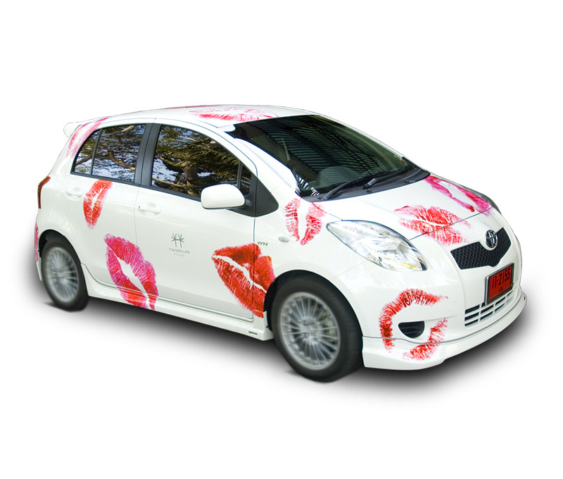Web graphics design car graphics design for Vehicle lettering design online