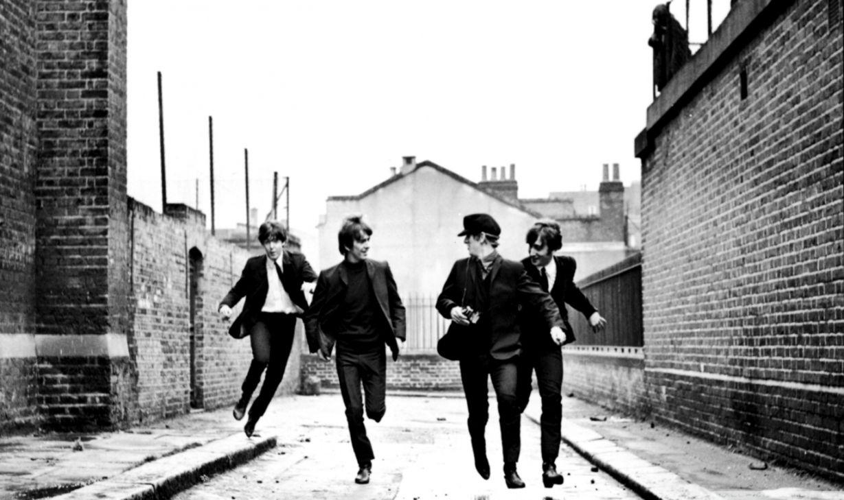The Beatles Hd Wallpaper Wallpapers Land
