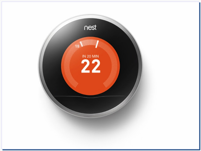 Where to Buy Nest Thermostat in Australia