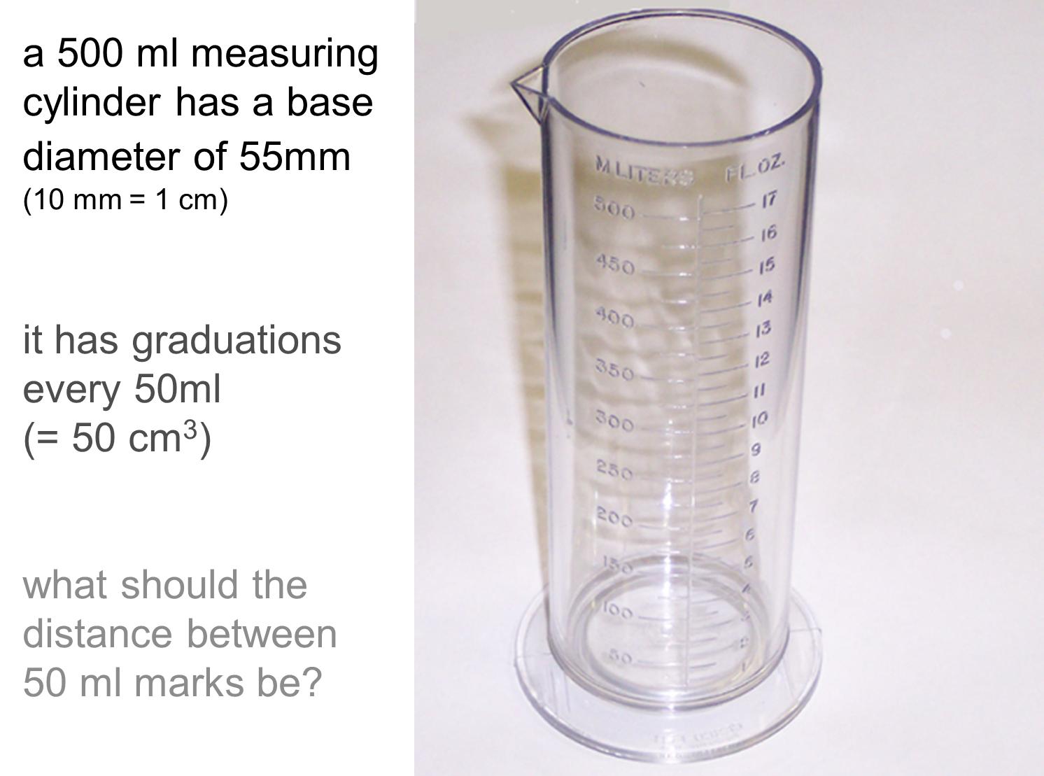 Median Don Steward Mathematics Teaching Cylinder Volume