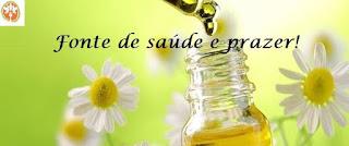 """Palestra gratuita em Cabo Frio: """"Aromaterapia: fonte de saúde e prazer"""""""