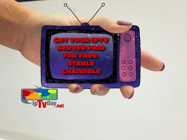 M3U PLAYLIST Free IPTV links  20-11-2018 ★Daily Update 24/7★