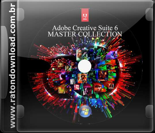 Pacote Adobe Cs6 Download Crackeado Mega - iconcrise