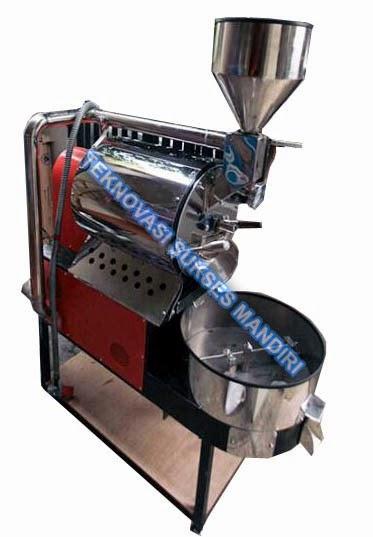 Roaster Coffee Lokal