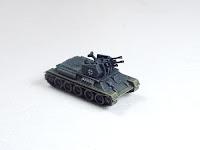 Flakpanzer T-34 (r)