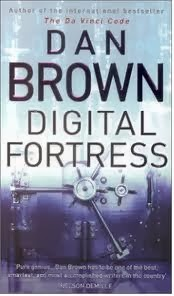 Novel Digital Fortress - Dan Brown Bahasa Inggris