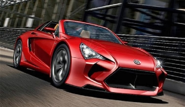 Toyota Supra 2015 Price >> Techgangs 2015 Toyota Supra Car Price And Full Specifications