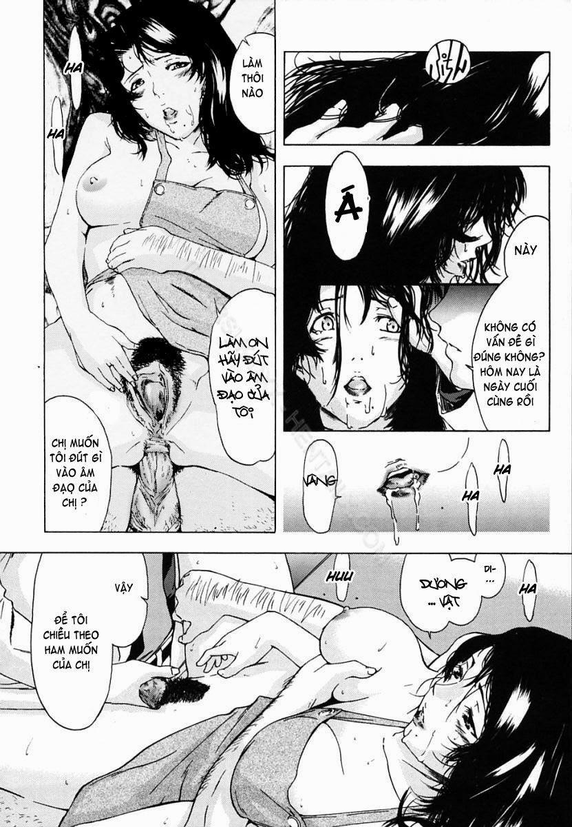 Hình ảnh Hinh_013 in Em Thèm Tinh Dịch - H Manga