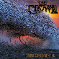 "The Crown - ""Cobra Speed Venom"""
