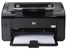 Hp laserjet p1102w Wireless Printer Setup, Software & Driver