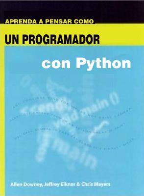 DUFS: 5 Libros para aprender a programar en Python