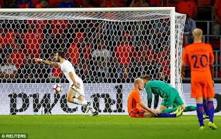 Γιαν-Γιαν και Μήτρογκολ έδωσαν την νίκη στην Εθνική Ελλάδας (video)