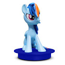 My Little Pony Consessions Drink Toppers Rainbow Dash Figure by Cinema Scene