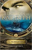 Die Legenden von Karinth von C.M. Spoerrer