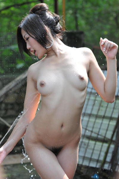 Chinese Naked Model Rui-Rui 國模戴娜 蕊蕊