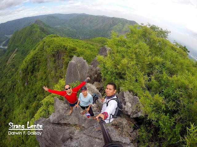 Mt. Haponang Banoi