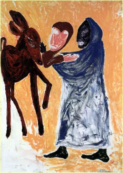 The Evil Monkey S Records Don Van Vliet Art Gallery