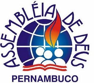 Resultado de imagem para Assembléia de Deus - Templo Central Pernambuco