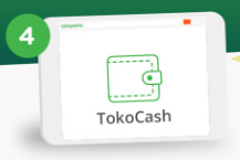 Cashback 20% sampai 100rb