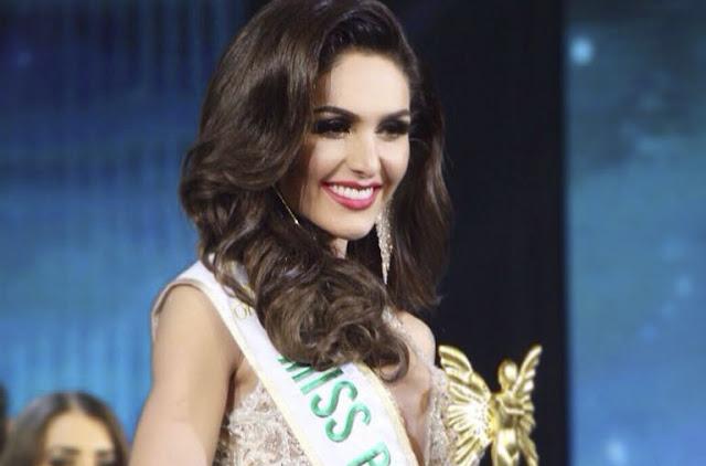 Veja por que brasileira trans Izabele Coimbra levou título de Miss Fotogenia na Tailândia