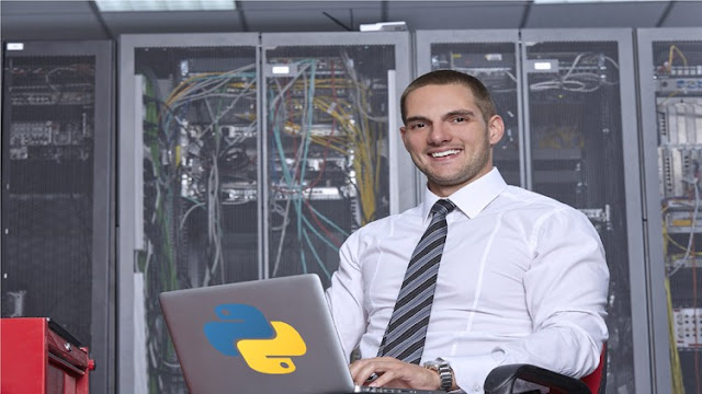 Python Network Programming - Part 2: Multivendor Environment