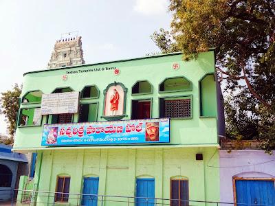 Sai Bhajana Mandir Kurnool