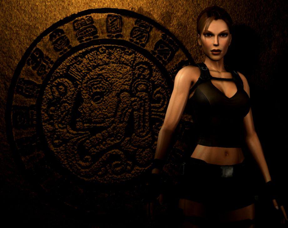 Tomb Raider Underworld Lara Croft   Wallpapers Arena