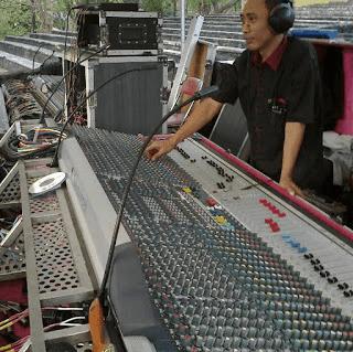 ELCO Group - Penyewaan Sound System Terop Panggung Komplit Lorok Pacitan